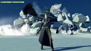 Star Wars: The Force Unleashed 3 Trailer Fan Animation