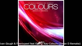 Ivan Gough Feenixpawl IN MY MIND FEAT. GEORGI KAY Axwell Mix.mp3