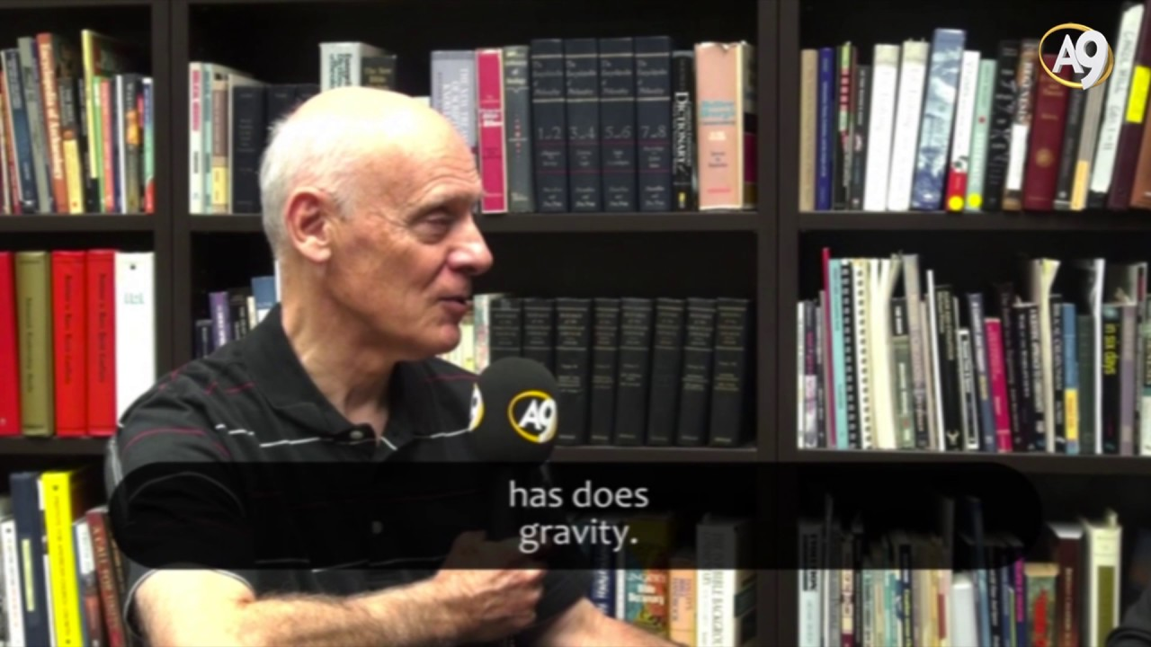 Dr. Hugh Ross talks about the latest discovery which ...