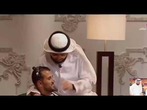 الشيخ وسيم يوسف يعلم متصلة كيف تغازل زوجها هههه وسيم يوسف