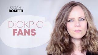 Post von Sarah Bosetti – Folge 27: Post für alle Dickpic-Fans
