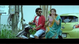 എനിക്ക് സന്തോഷായി ചാണ്ടിയേട്ടാ...!! | malayalam comedy combo | aju varghese, roma, balu varghese