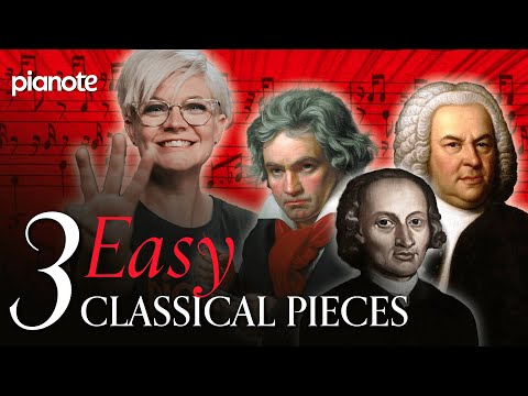 3 Easy Classical