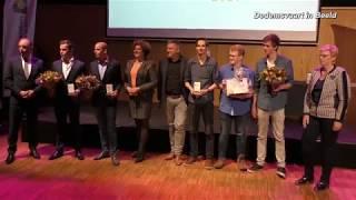 Verkiezing van de ondernemer van de gemeente Hardenberg/Ommen 2017