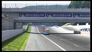GT6: Super GT500 Race 1