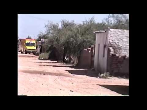 Recuerdos De Col. Jose Maria Morelos 2003 Parte 1