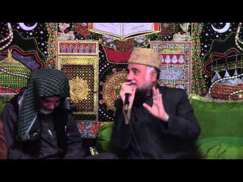 Aya Na Hoga Is Tara - Qari Alhaaj Syed Fasihuddin Soharwardi