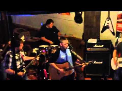 Cody Phillips band