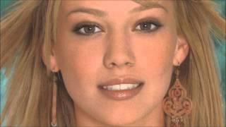 Hilary Duff - Anywhere But Here (audio)