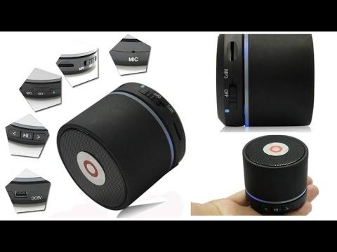 Best Bluetooth Mini Speaker Ever