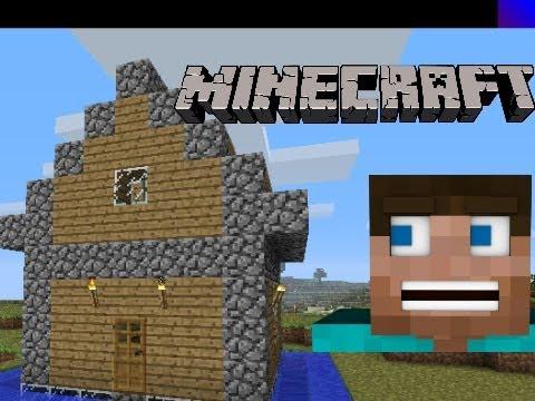 Minecraft: LET