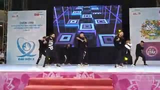 Be Ur Star 11 11 2018 Mic Drop Remix Zeni7 Dance Cover Kpop