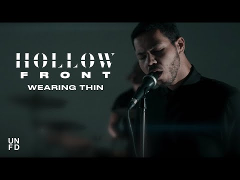 Hollow Front – Wearing Thin
