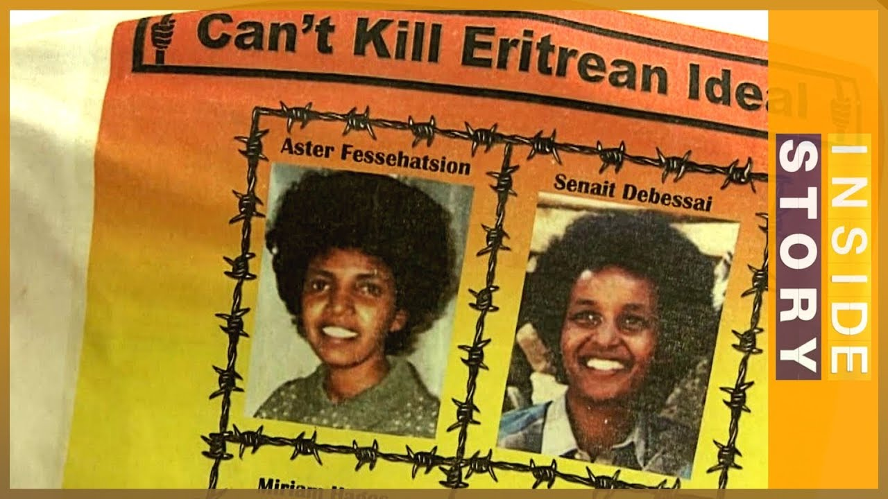 Why are Eritreans in exile being silenced?   Inside Story