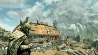 Skyrim ПЕРЕИЗДАНИЕ с новой графикой E3 2016