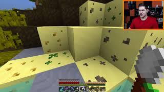 """Minecraft #277 -  """"Kiedy live z singla?!"""""""