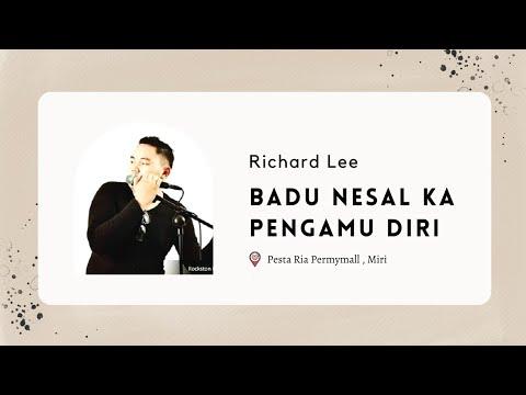 Badu Nesal ke Pengamu Diri ~ Richard Lee