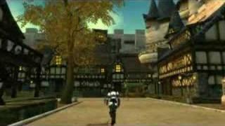 Runes of Magic - 1st Trailer