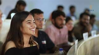 IMT Hyderabad Corporate Film