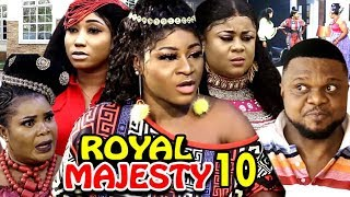 ROYAL MAJESTY SEASON 10 (New Hit Movie) - Ken Erics 2020 Latest Nigerian Nollywood Movie Full HD
