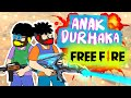 SENJATA SISWA TERKAYA VS SISWA TERMISKIN 😂 Free Fire Paling MEMBAGONGKAN 🤣 - Kartun Indonesia