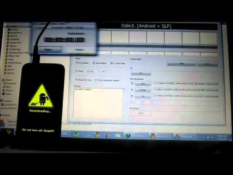 tapchididong com Hướng dẫn cài đặt ROM Android 2 3 3 cho Samsung i9000 Galaxy S