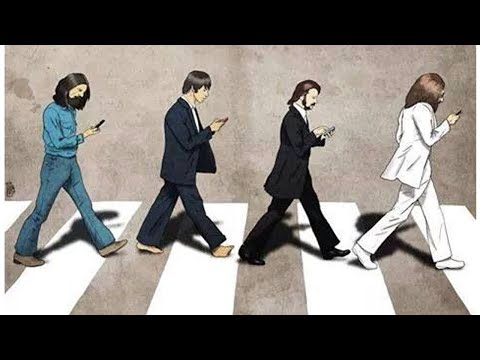 The Beatles Abbey Road Remixed, Beatles Christmas Album (And More!)