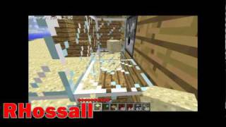 How To Build A Slot Machine In Minecraft That Actually Works!