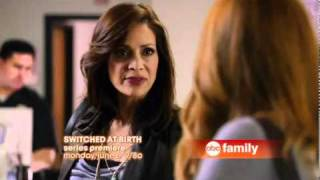 Switched at Birth 1x01 Series Premiere June 6th Promo