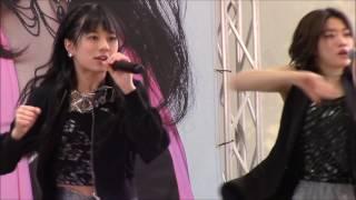 フェアリーズ ◎Synchronized~シンクロ~ ☆伊藤萌々香fancam イオンモー...