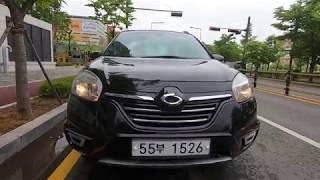 Renault Samsung QM5