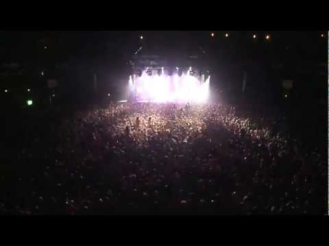 The Presets - Are You The One? (Live at Hordern Pavillion, Sydney 2009)