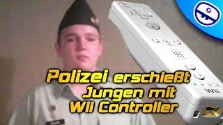 Polizei erschießt Jungen mit Wii Controller [Feed Flash Infos & News]