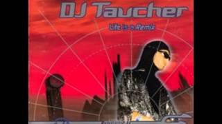Dj Jan - X/santo (DJ Taucher Remix)