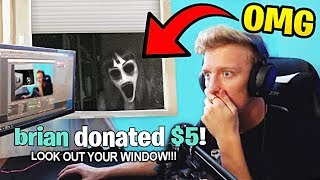 Fortnite YouTubers Who Caught GHOSTS On Camera! (Ninja, Tfue, Dr Disrespect)