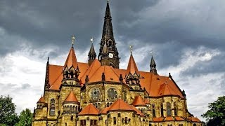 #890. Дрезден (Германия) (классное видео)(Самые красивые и большие города мира. Лучшие достопримечательности крупнейших мегаполисов. Великолепные..., 2014-07-03T19:35:42.000Z)