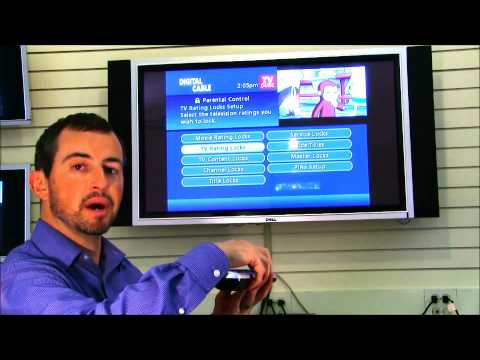 Setting Up Parental Controls TCC Traditional Cable