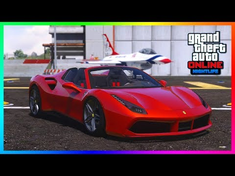 GTA Online Nightclub DLC Update Guest List FINAL DAY - NEW Content Coming, Exclusive Rewards & MORE!