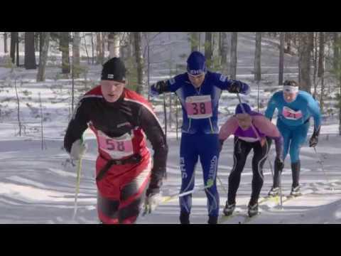 Pogosta hiihto 2017
