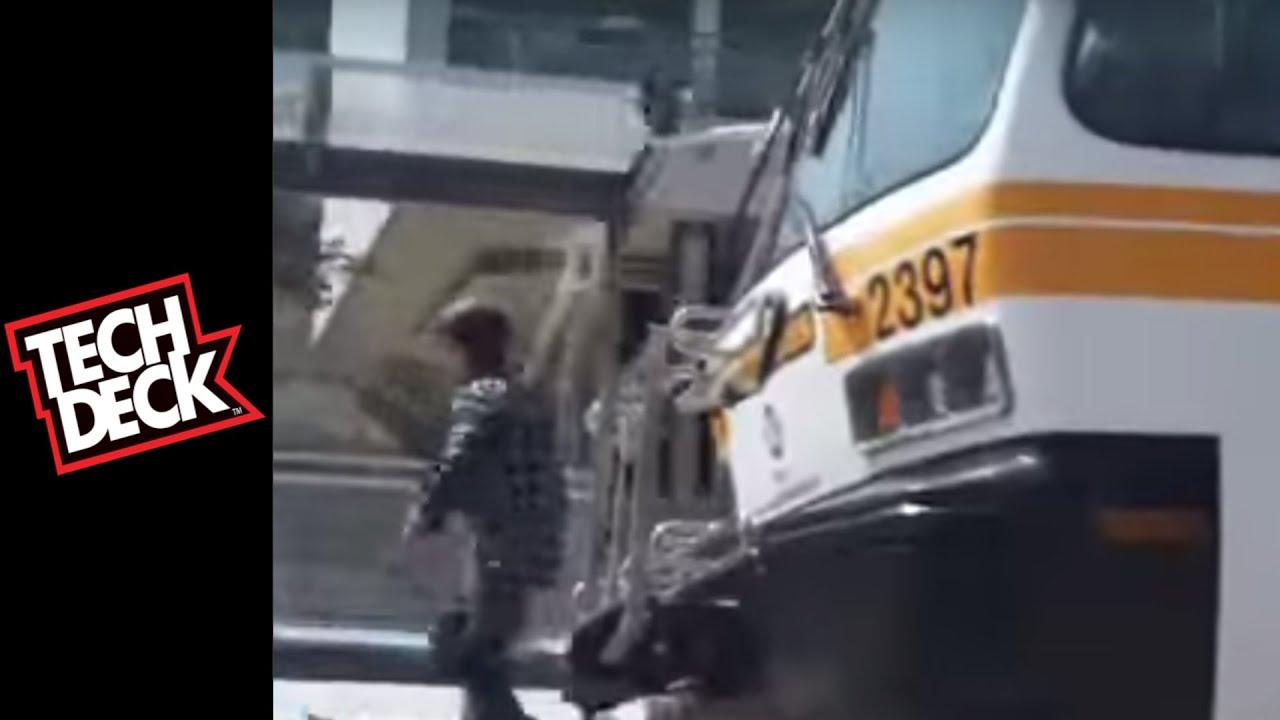 Tech Deck Commercial: Fall 2010