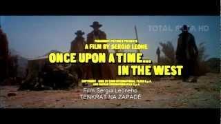 PROJEKT 100 | TENKRÁT NA ZÁPADĚ (1968) CZ HD trailer (titulky)