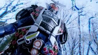 仮面ライダーGIRLS - 時の華
