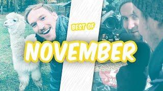 BEST OF NOVEMBER 2018 - Best of Beans