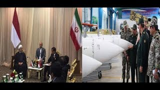 Baru Terungkap ! Ternyata Benar Iran dan TNI Siap Mengembangkan S3NJ4T4 Pertahan Dan KERMIL - Stafaband