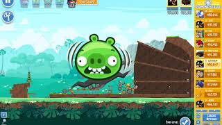 Angry Birds Friends tournament, week 303/1, level 3