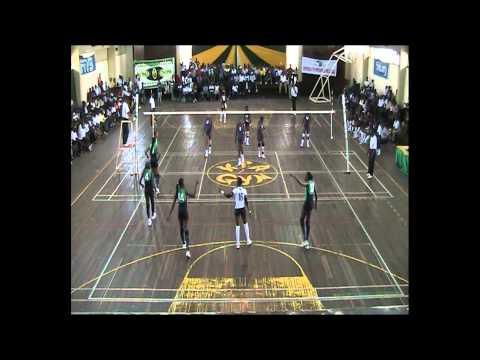 Joan Chelagat (8) - Kenya Prison VS Kenya Pipeline, Play off Msa 2010