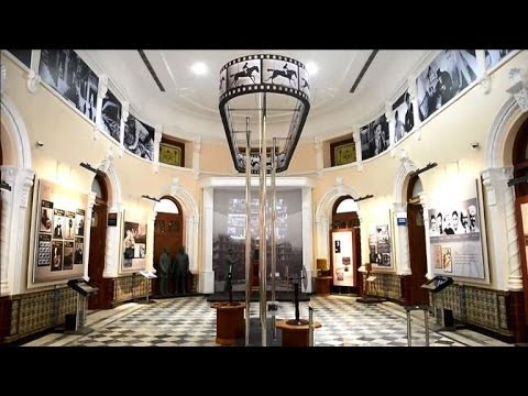Inde: Bollywood s'apprête à accueillir son premier musée du cinéma