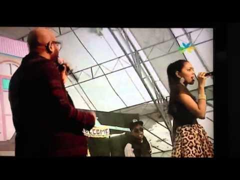 Benny Dayal and Suthasini -Adiye kolluthe