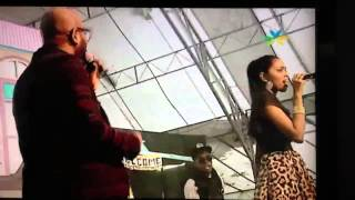 Benny Dayal and Suthasini -Adiye kolluthe