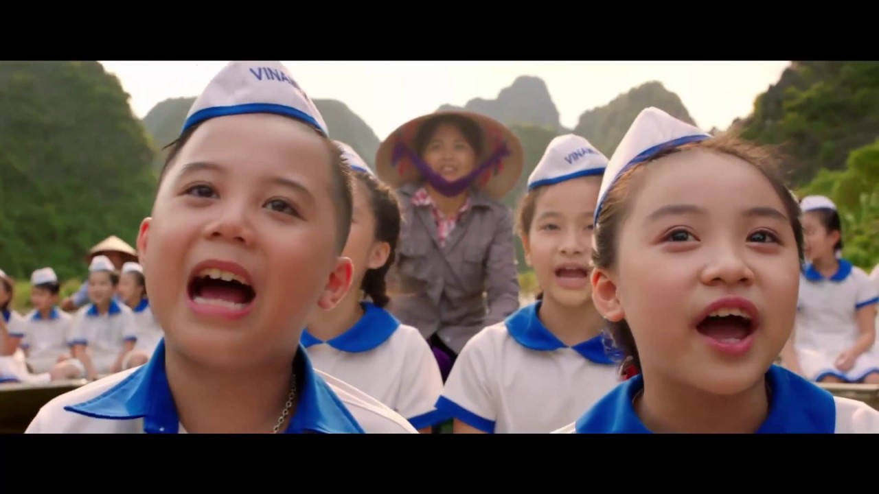 Vươn Cao Việt Nam // BẢN GỐC